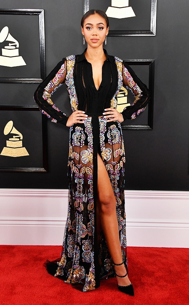 Red Carpet Inspired Interiors The Grammys The Composed
