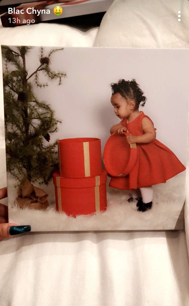 Dream Kardashian And King Cairo Are The Sweetest Little