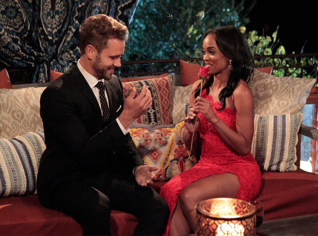 New Bachelorette Rachel Lindsay Reveals She Would've ...