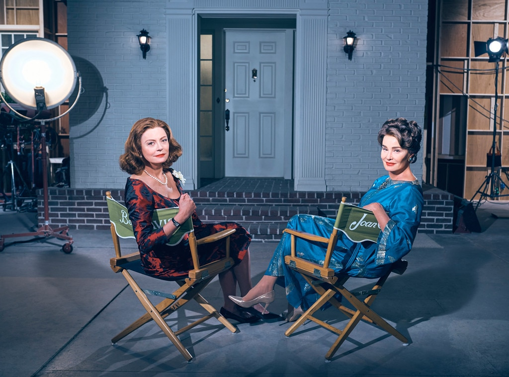 Image result for feud bette and joan episode three