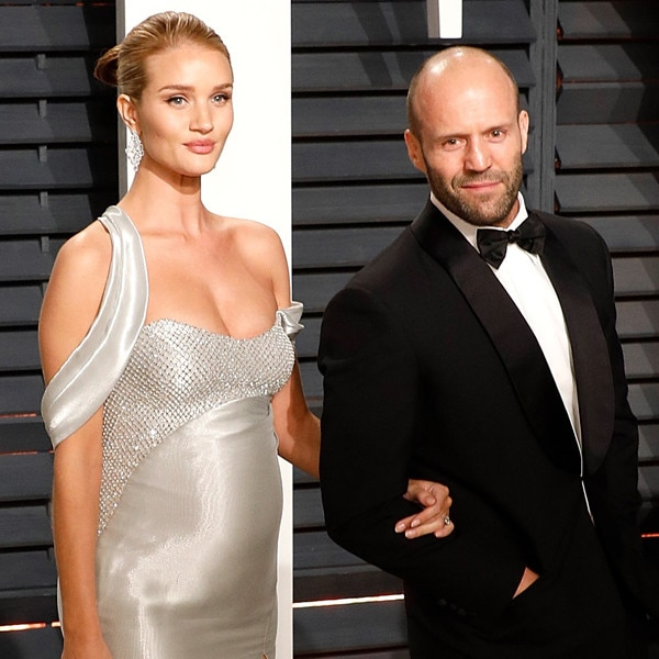 Image result for rosie huntington whiteley jason statham
