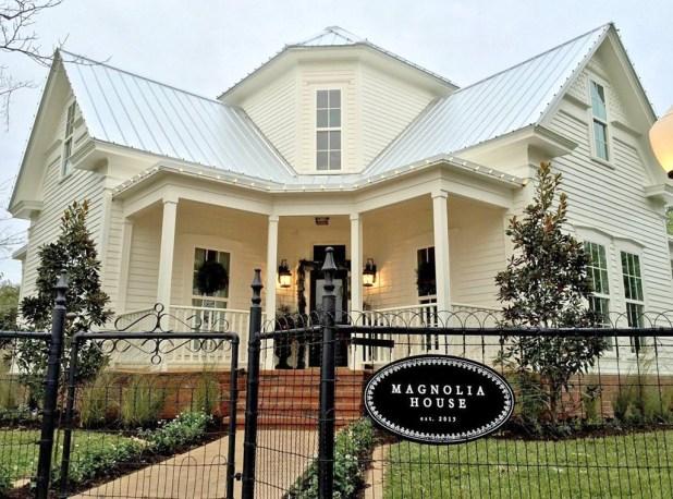 The Magnolia House rental