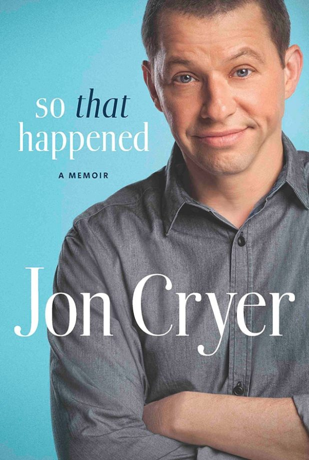Jon Cryer, So That Happened
