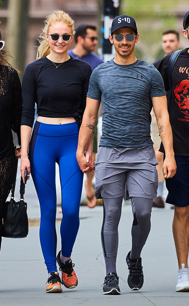 Sophie Turner and Joe Jonas: Why They're the Hollywood ...