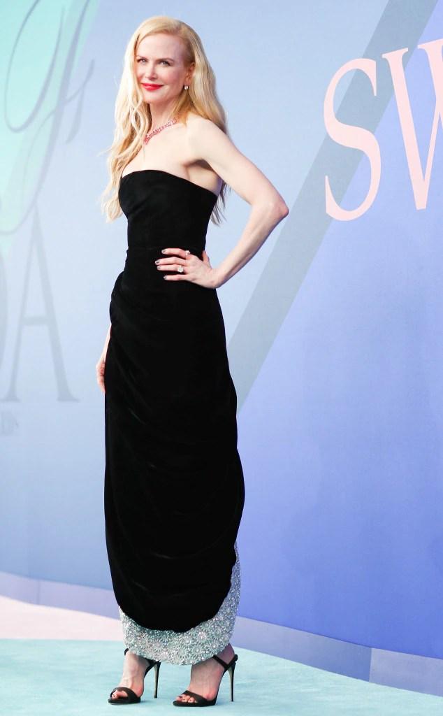 ESC: Nicole Kidman