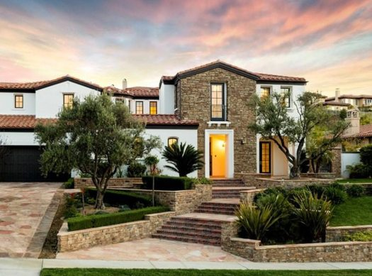 Keeping Up With Kylie Jenner's Homes from Kylie Jenner's ...