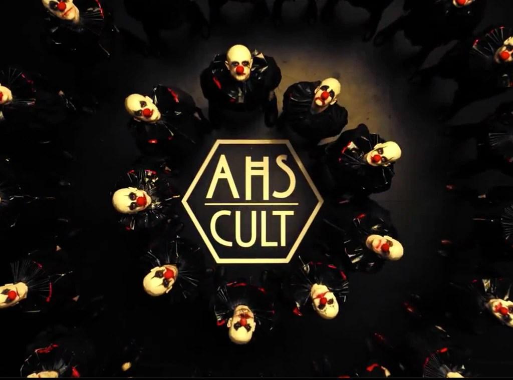 Image result for AHS Cult