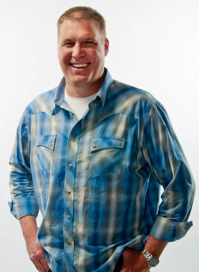DJ David Mueller