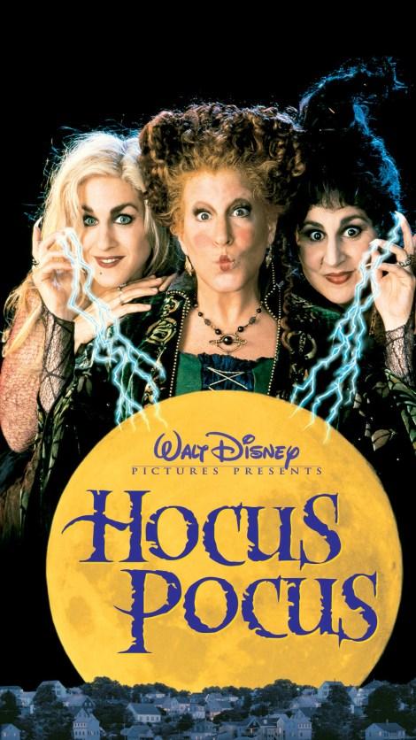 Disney's Hocus Pocus