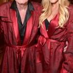 Playboy Founder,Hugh Hefner's Cause of Death Revealed