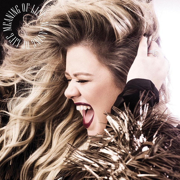 Kelly Clarkson, Meaning of Life