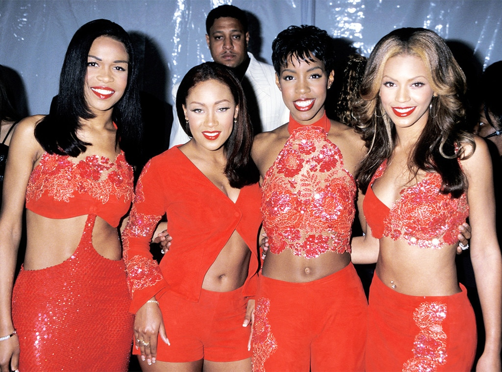 The Darkest Moments in the History of Girl Groups | E! News