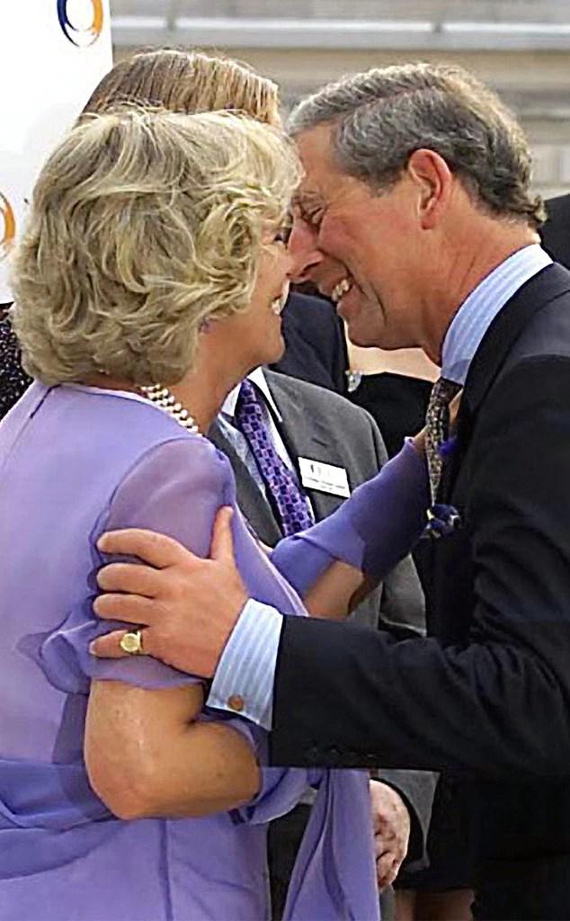 Prince Charles, Camilla, 2001