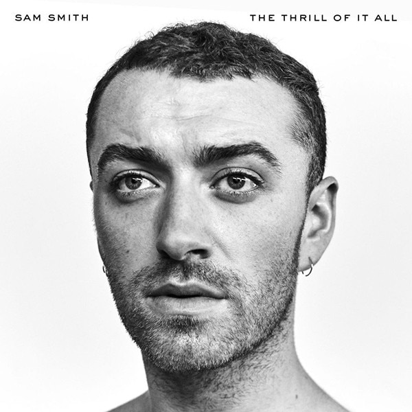 Image result for sam smith the thrill of it all