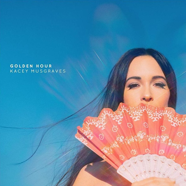 Kacey Musgraves, Golden Hour
