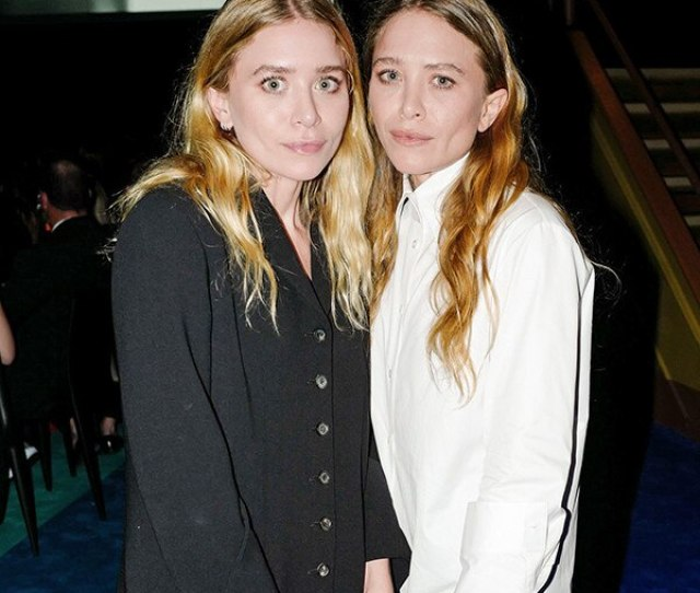 Mary Kate And Ashley Olsen Living Separate Lives But Staying As Close As Ever E News
