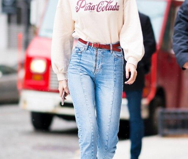 Esc Gigi Hadid Pastels