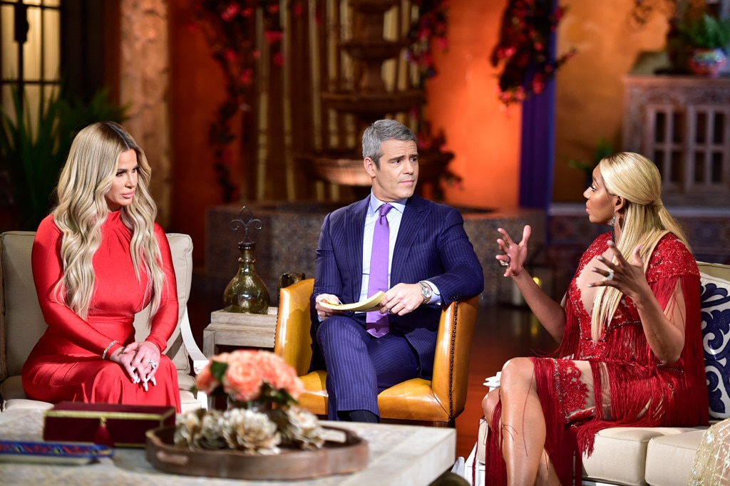 Image result for real housewives of atlanta reunion