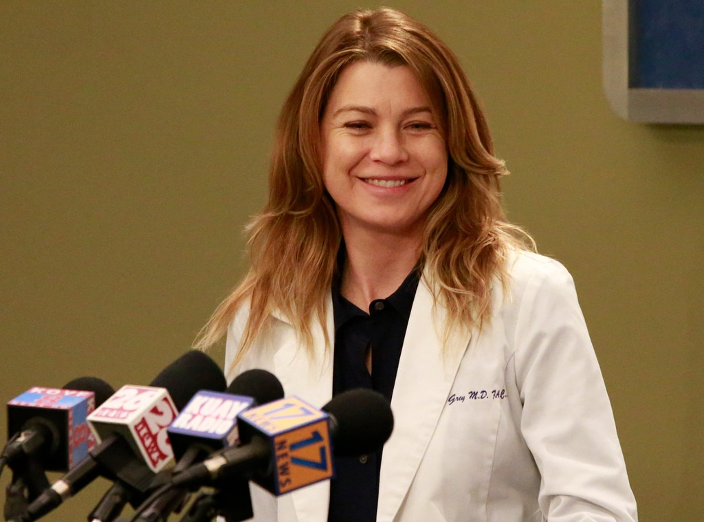 The Conners, Grey's Anatomy and More ABC Fall 2018 ...