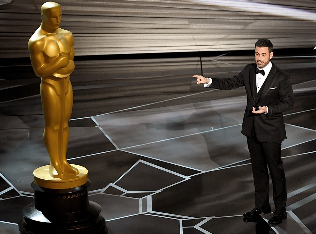 Image result for kimmel oscars 2018