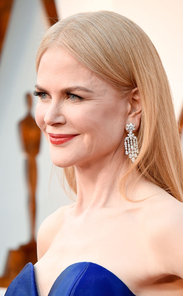 OSCARS 2018: BEST BEAUTY FROM THE RED CARPET