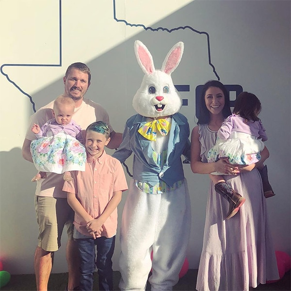 Image result for easter dakota bristol