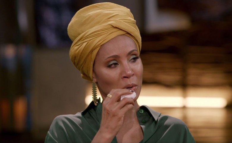 Jada Pinkett Smith, Red Table Talk