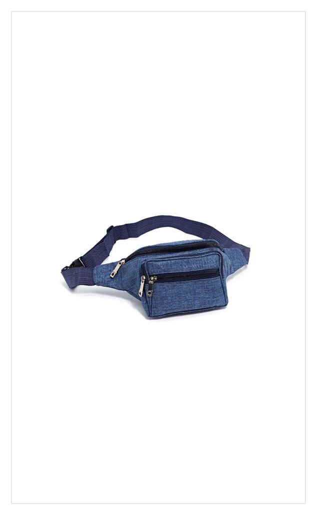 ESC: Side Bags