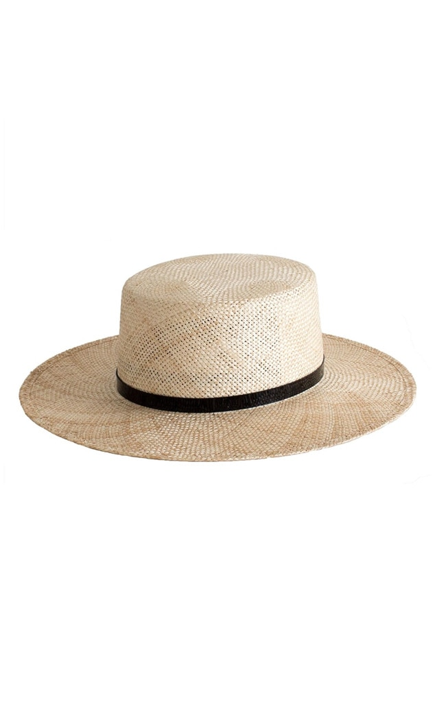 Shopping: Summer Hats