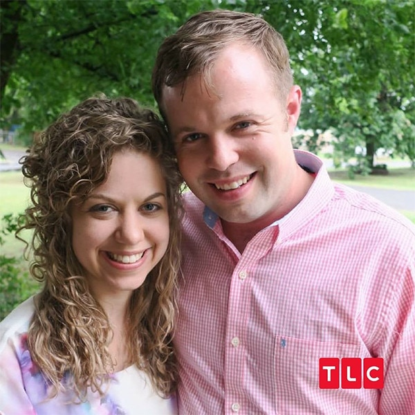 Image result for Counting On's John David Duggar Enters Courtship With Abbie Burnett