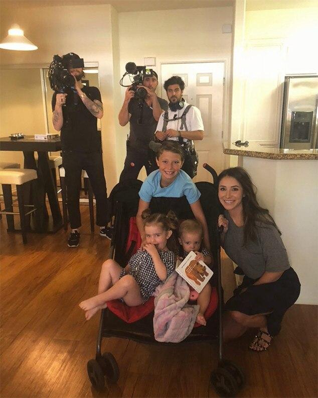 Bristol Palin, Kids, Tripp Palin, Sailor Grace Meyer, Atlee Bay Meyer, Teen Mom