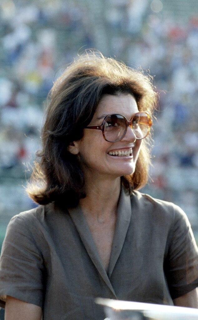 Inside The Tragic Strength Of Jacqueline Kennedy Onassis