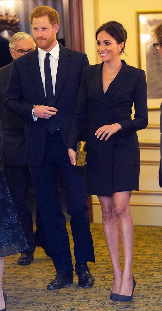 Prince Harry, Meghan Markle, Duchess of Sussex, Hamilton