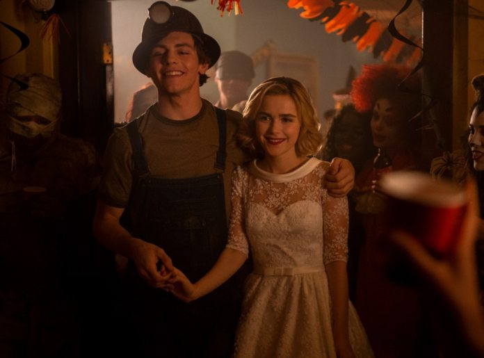 The Chilling Adventures of Sabrina