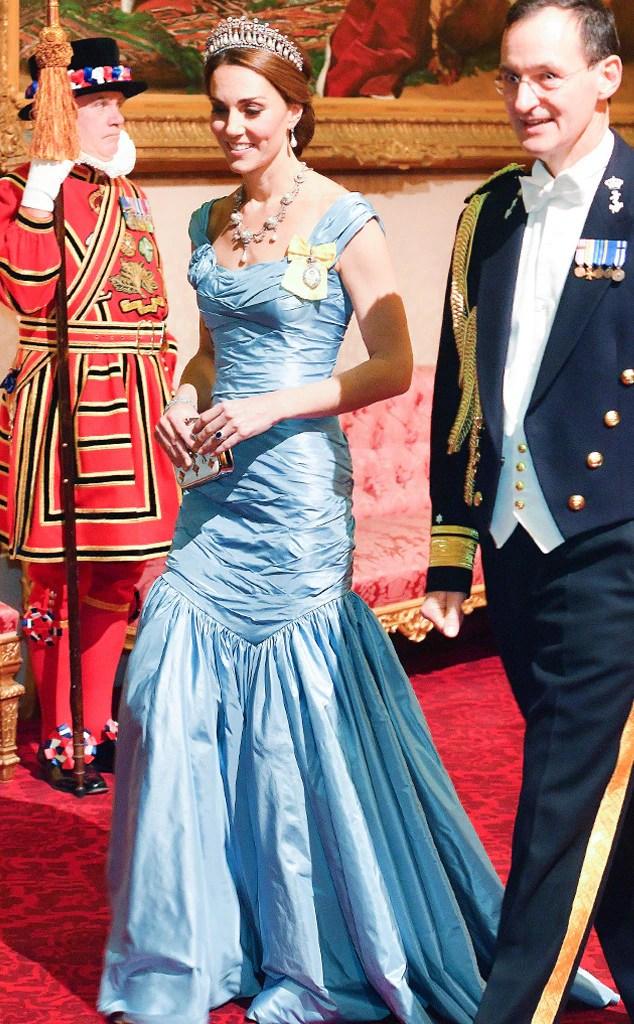 ESC: Kate Middleton