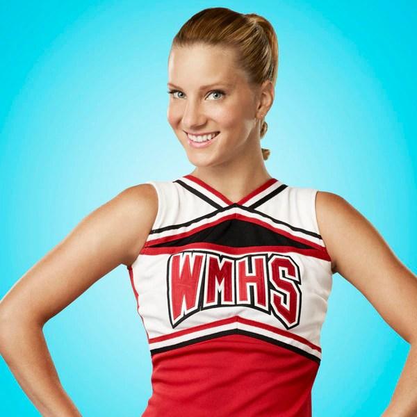 Heather Morris' Best Glee Moments - E! Online