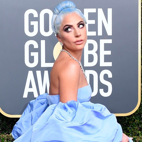 Lady Gaga, 2019 Golden Globes, Golden Globe Awards