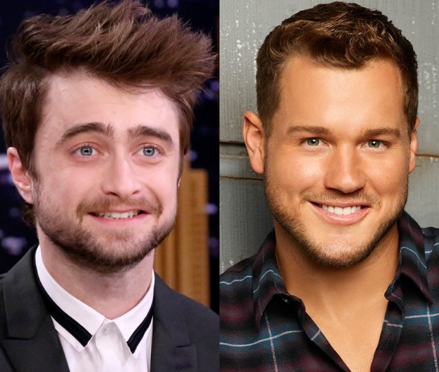Daniel Radcliffe Is Very Obsessed With The Bachelor