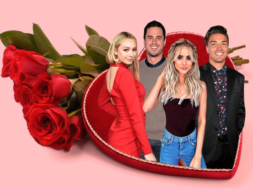 Bachelor Nation, Valentines Day, Gift Guide