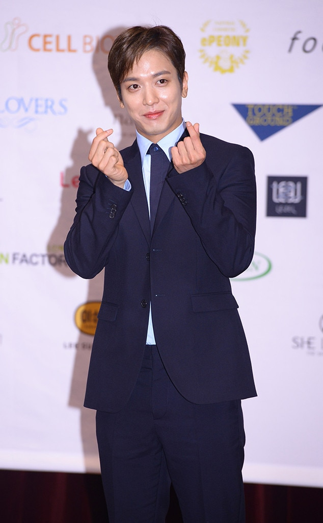 Jung Yong-Hwa (CNBLUE) from Korean Celebrities Returning ...