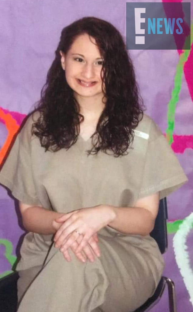 Gypsy Rose Blanchard Gets Engaged In Prison All The