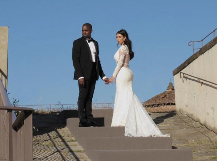 Kim Kardashian And Kanye West Celebrate 6 Years Of Marriage Fr24 News English