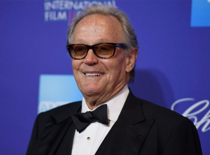 Peter Fonda Net Worth 2020