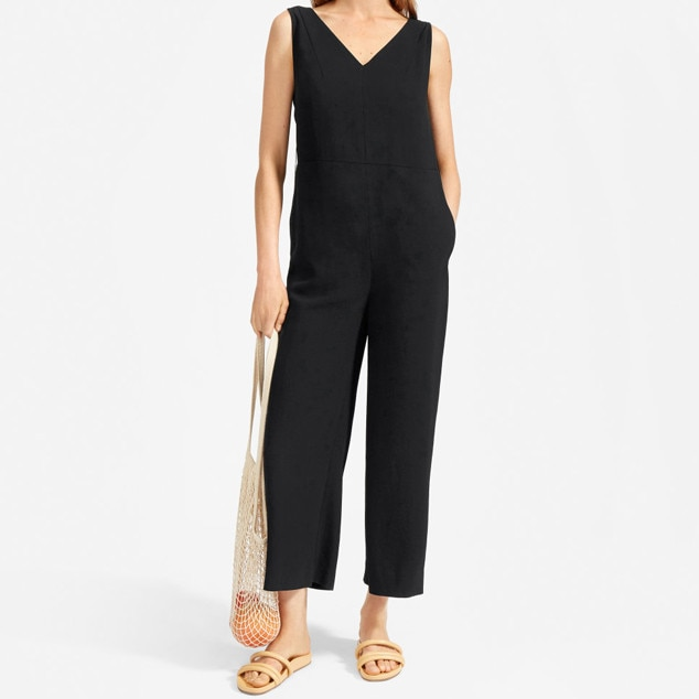 Ecomm: Meghan Markle Royally Affordable Jumpsuit