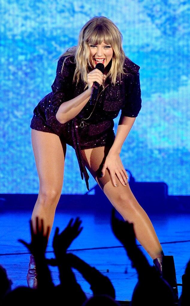 Taylor Swift, Siamo in Grado di Sopravvivere concerto