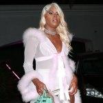 Photos From Paris Hilton S 2019 Halloween Party E Online