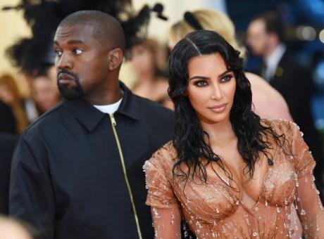 Cuál es el estatus de Kim Kardashian y Kanye West después de los ...