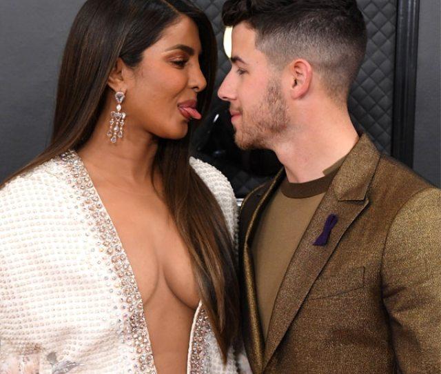 Why Nick Jonas And Priyanka Chopra Really Are A Perfect Match E