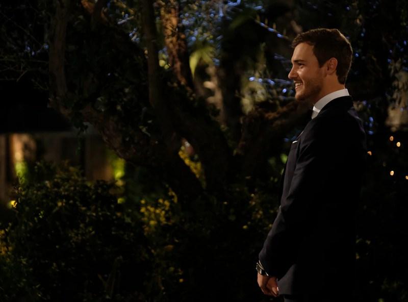 The Bachelor, Season 24 premiere