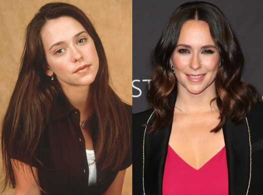 Party of Five, Where are they now, Jennifer Love Hewitt